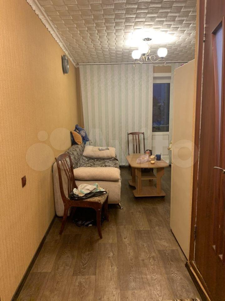 1-к квартира, 32.8 м², 3/5 эт.  89622116215 купить 3