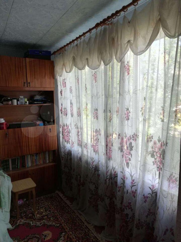4-к квартира, 64 м², 2/5 эт.  89176411823 купить 5