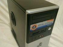 Компьютер для офиса и учебы