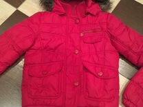 Куртка Bershka, размер М