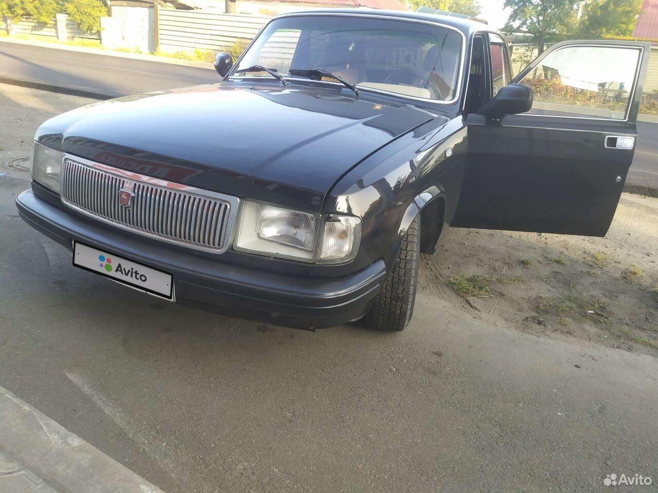 ГАЗ 31029 Волга, 1994  89606327097 купить 1