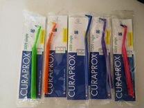 Монопучковая зубная щетка Curaprox 1009
