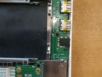 Ноутбук Asus x200la на запчасти
