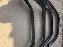 Рассшерители колёсных арок на мерседес Гелендваген — Запчасти и аксессуары в Санкт-Петербурге