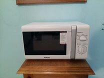 Микроволновая печь Scarlett sc-2007