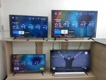Xiaomi mi TV 4C/4S/4X/4A/4.Гарантия год.Рассрочка