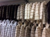 Норковая шуба новая и б/у.Обмен — Одежда, обувь, аксессуары в Нижнем Новгороде