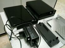 Корпус Seagate Backup Plus 4 тб черн