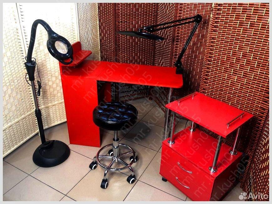 Маникюрный складной стол  89288040422 купить 1