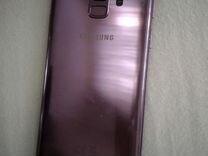 SAMSUNG Galaxy S9 дисплей