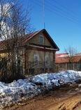 Дом 44,5 м² на участке 14 сот.