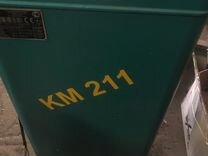 Станок для фрезеровки импоста Yilmaz KM 211 бу