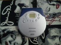 Micromaxx MM2649 CD плеер мр-3