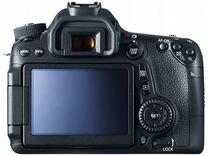 Canon EOS 70D Kit 18-135 IS STM