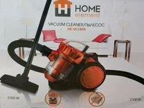 Пылесос Home element HE-VC1800