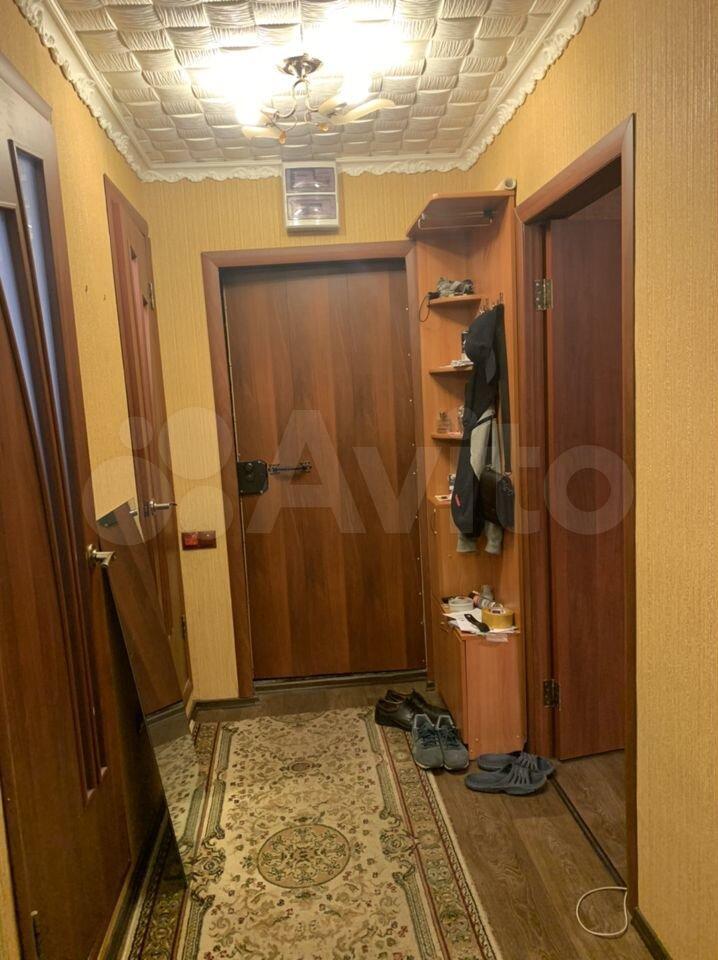 1-к квартира, 32.8 м², 3/5 эт.  89622116215 купить 6