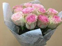 Букет 11 роз (Эквадор)