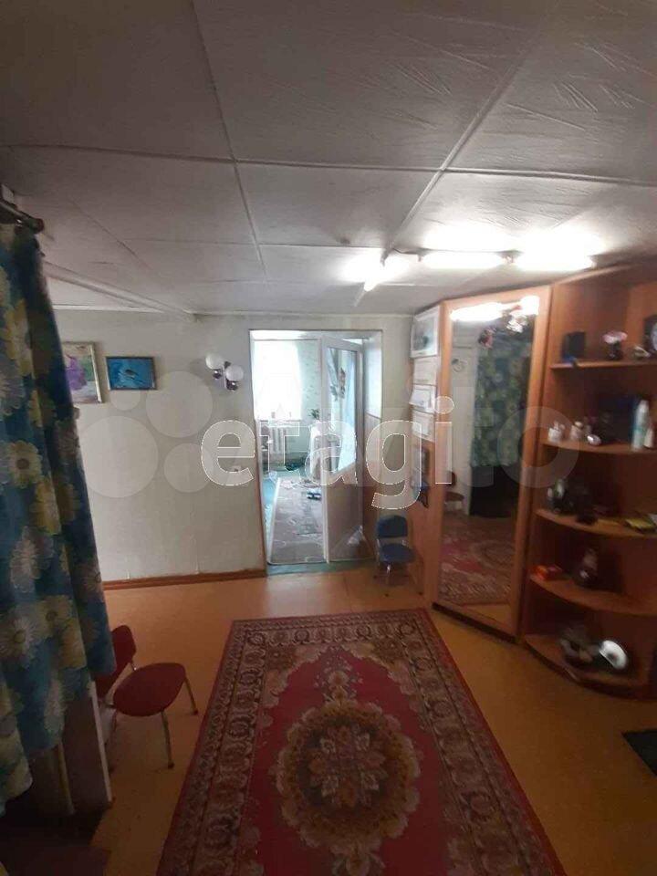 Дом 103 м² на участке 6.4 сот.  89610031970 купить 6