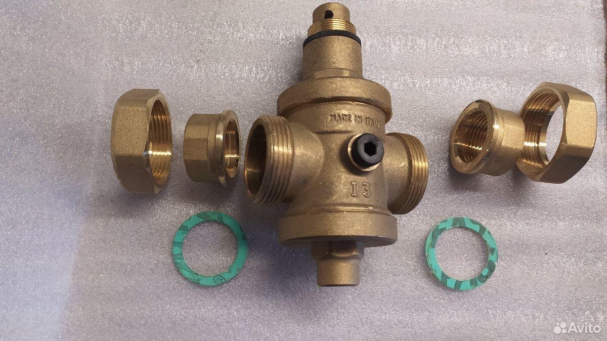 Клапан редукционный  89041912298 купить 1