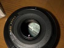 Canon EF 50mm f/1.8 II (новый)