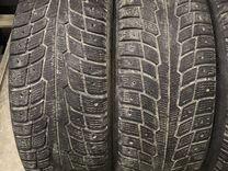 Шины Michelin X-ice North 215/65 r16