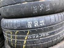 215/50 17 Dunlop 1шт