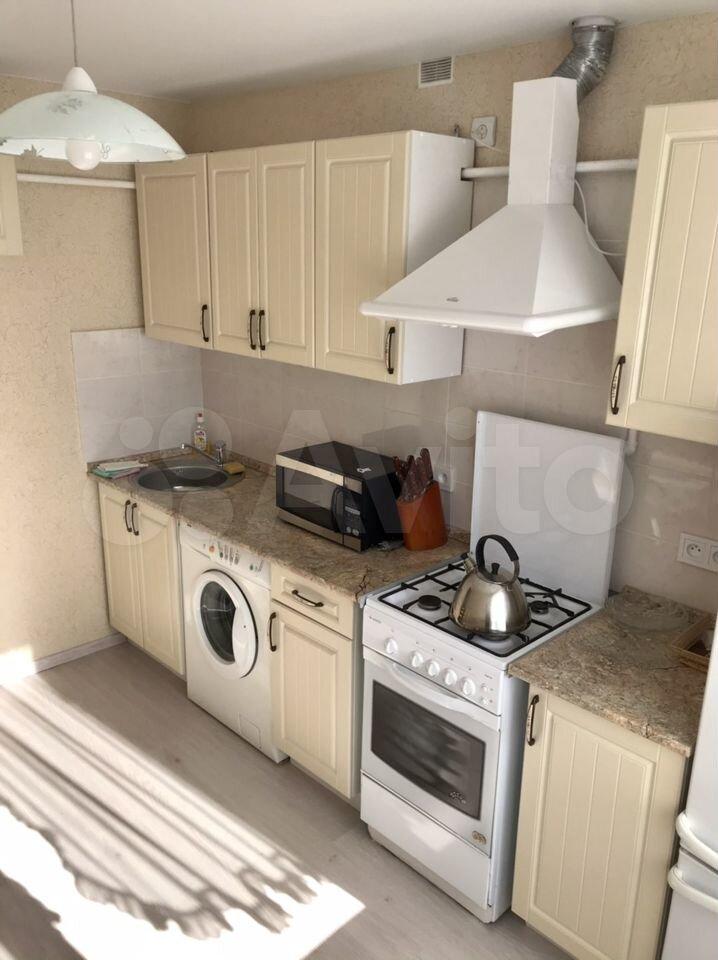 1-к квартира, 35 м², 2/5 эт.  89118669925 купить 10