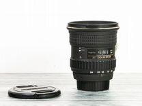 Объектив Tokina AT-X 12-24mm f/4 PRO DX SD