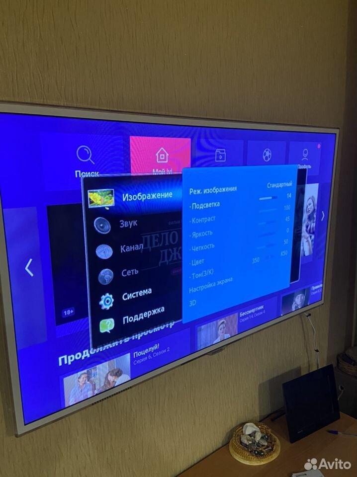Samsung LED 46(116см) Smart Tv 3D  89085533314 купить 4