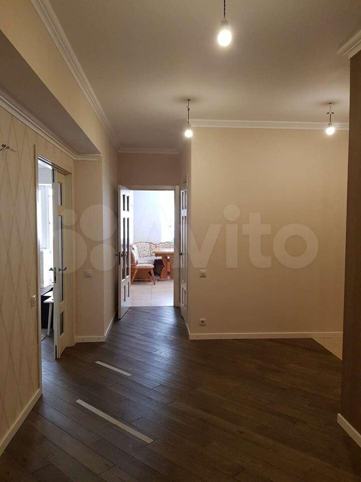 4-к квартира, 122 м², 1/6 эт.  89517148013 купить 10