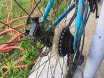Сварочной велосипед