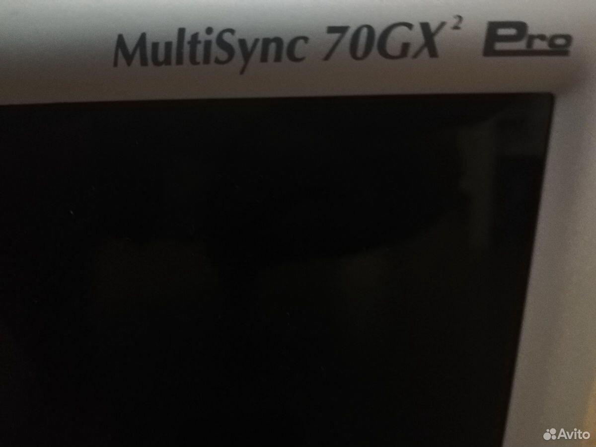 Монитор NEC MultiSynk 70GX2 Pro  89150231537 купить 2
