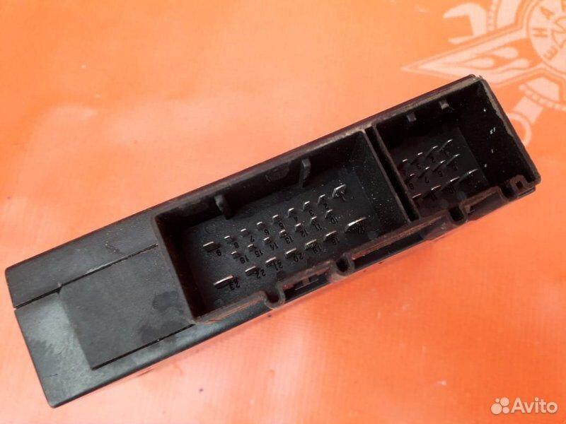 Блок комфорта Skoda Fabia Фабия 1 AME 2001  89534094813 купить 2