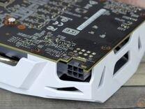 Игровая видеокарта Asus Dual 1060 6Gb