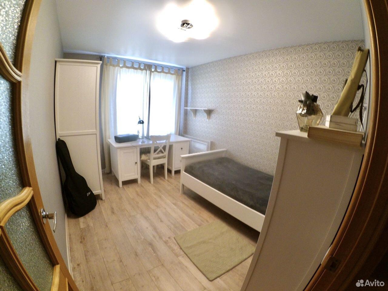 3-к квартира, 89 м², 9/14 эт.  89602101098 купить 8