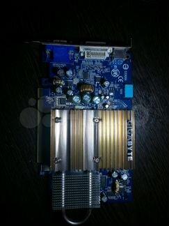 Видеокарта gigabyte GeForce 7300 GT - Техника - Объявления в Марксе