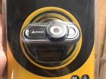Веб камера a4tech 1080p full-hd webcam PK-920H