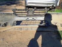 Бампер передний на honda stream кузов: rn6, rn7