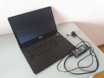 Ноутбук Asus x 502 cа