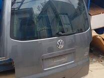 Крышка дверь багажника Volkswagen T5 рестайлинг