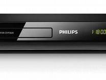 Проигрыватель Philips DVP 3680\51