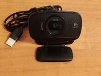 Вебкамера logitech 720p — Товары для компьютера в Омске