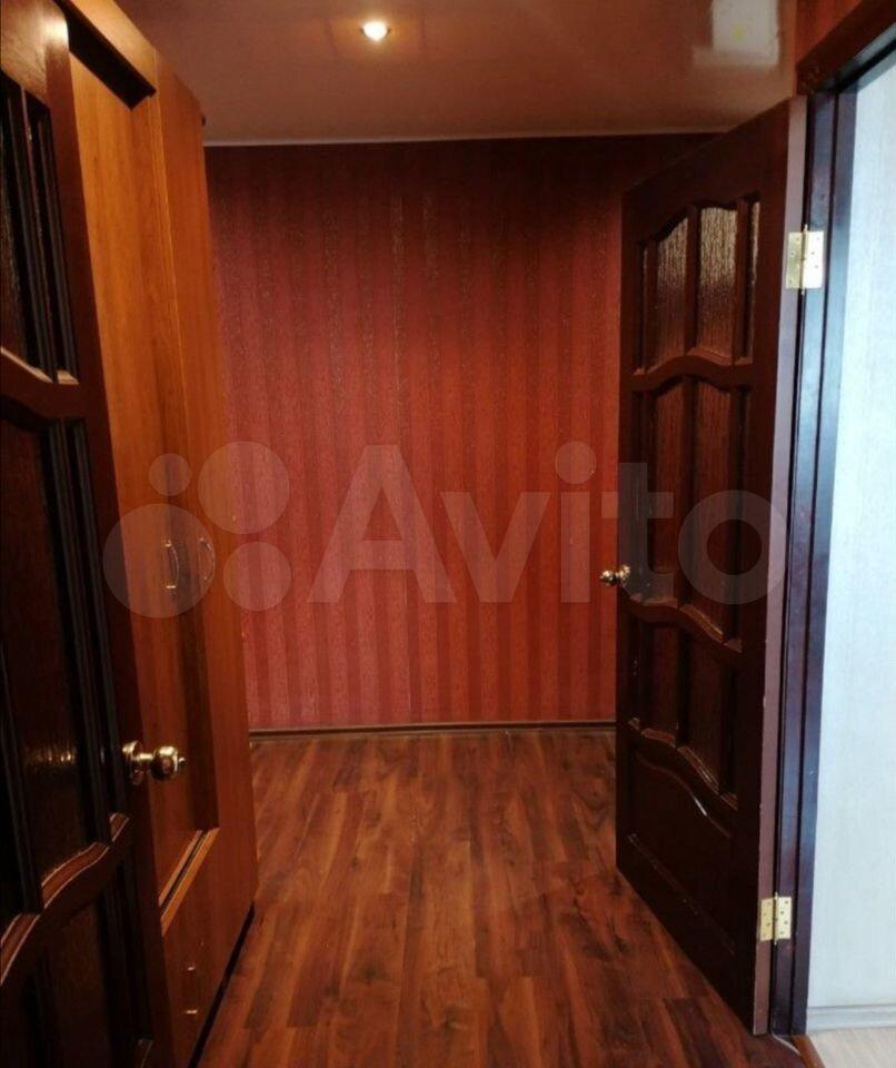 1-к квартира, 49 м², 5/10 эт.