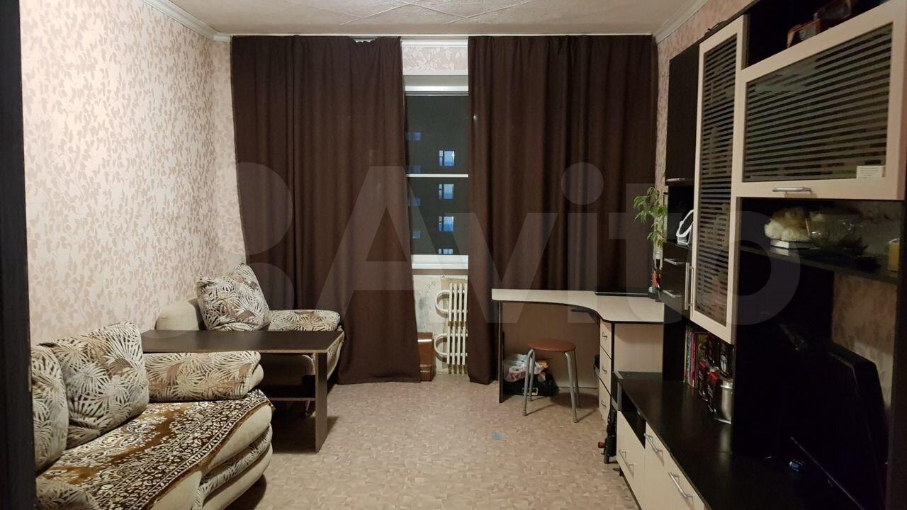 2-к квартира, 52.8 м², 7/9 эт.  89692930547 купить 4
