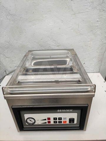 вакуумный упаковщик magner vp1 цена