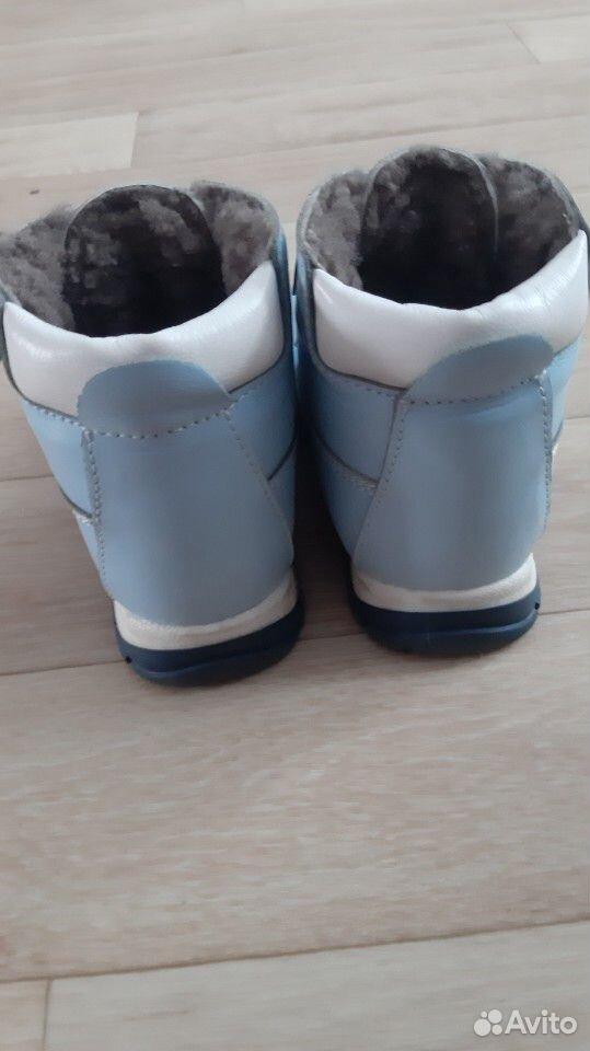 Ботинки ортопедические 28 размер  89234950599 купить 3