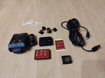 Видеорегистратор viofo A119 +CPL + GPS