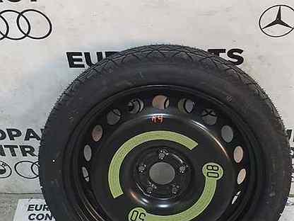 Диск запасного колеса (докатка) на Audi A4 новый
