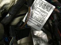 Проводка двери BMW x6 e71