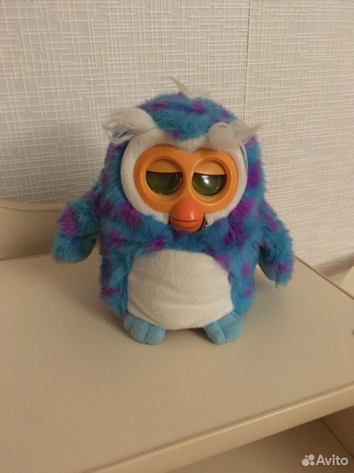 Интерактивная игрушка  89506040330 купить 2